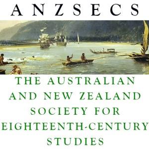 ANZSECS logo
